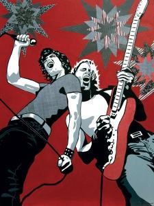 Rock Stars